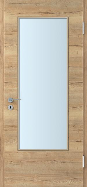 Innentüren modern mit glas  Schagerl Türendirekt GmbH, Türen Onlineshop für für CPL Türen ...