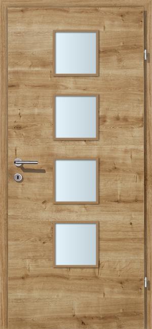 door extension. Black Bedroom Furniture Sets. Home Design Ideas