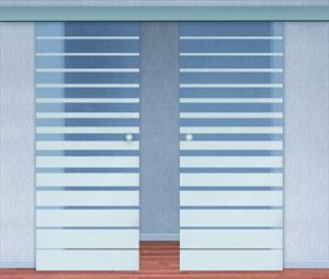 Schiebetüren, Türen nach Maß, barrierefreies Bauen & Wohnen